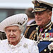 Prince Philip Hospitalized for Exploratory Surgery: Why the Queen Won't Visit : People.com