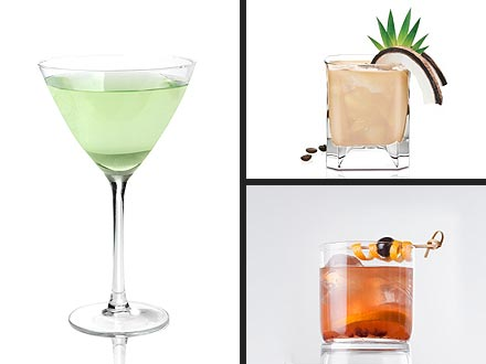 Father's Day Drink Recipes