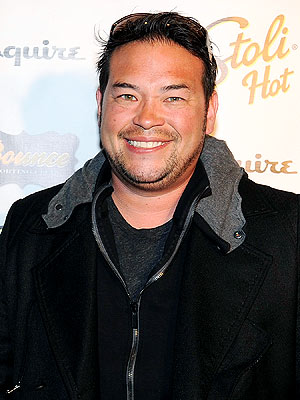 Jon Gosselin: My Relationship with Kate Is 'Just Transportation and Logistics'