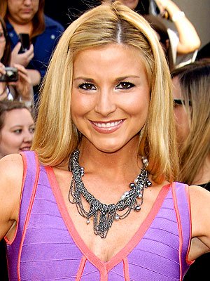 Diem Brown PEOPLE.com Blog: Many Moods After Egg Retrieval