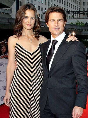 Tom Cruise, Katie Holmes Divorce: Was He Blindsided?