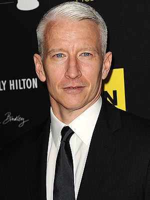 Anderson Cooper Comes Out: I&#39;m Gay and Proud