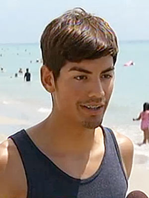 Fired Lifeguard Tomas Lopez Says No to Old Job