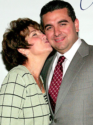 Cake Boss Star Buddy Valastro's Mom Has ALS