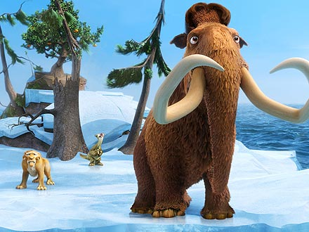Ice Age: Continental Drift Is Fine But Forgettable: Review