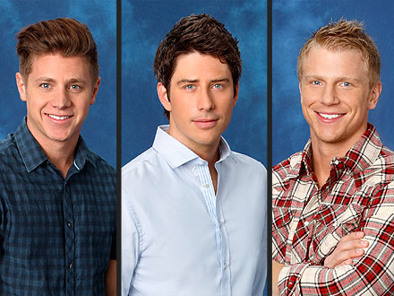 The Bachelorette: Who Should Be The Final Two?