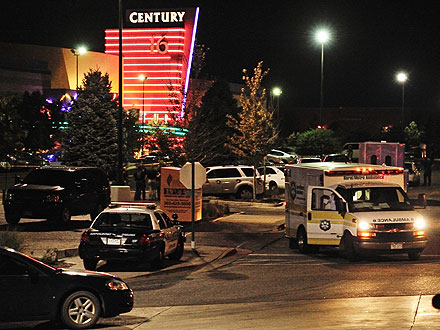 Dark Knight Rises Shooting in Denver: Suspect James Holmes Detained