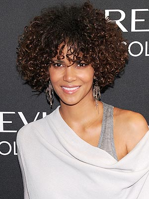 Halle Berry Rushed to Hospital, Then Released