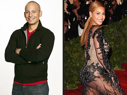 Harley Pasternak on Kim Kardashian, Jennifer Lopez and Other Famous Butts