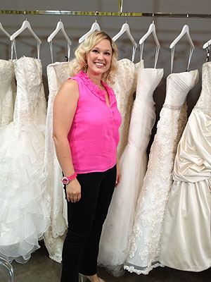 Jennifer Behm Blog: Adventures in L.A. Wedding Dress Shopping – And Guacamole