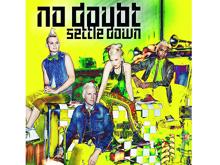 No Doubt Settle Down Premiere