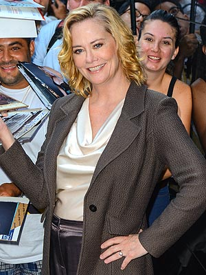 Cybill Shepherd Engaged to Marry