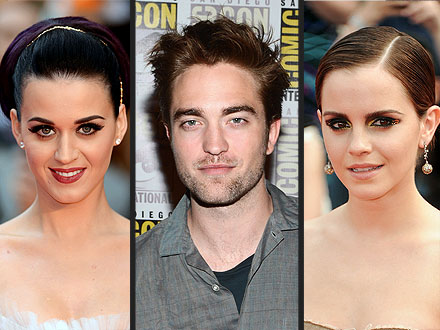 Robert Pattinson, Kristen Stewart: Who Should He Date?