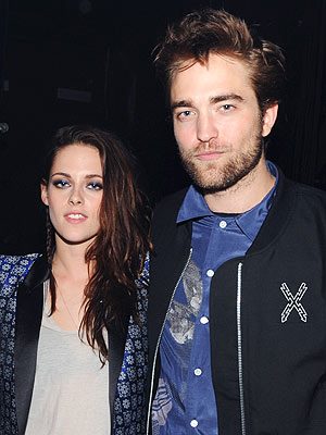 kristen stewart and robert pattinson july 22