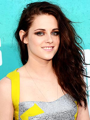 Kristen Stewart: I Kept the Twilight Movie Rings
