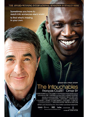 The Intouchables: Inspiring Summer Movie