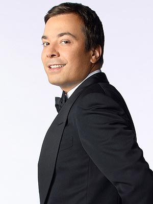 Jimmy Fallon to Host NBC's Tonight Show