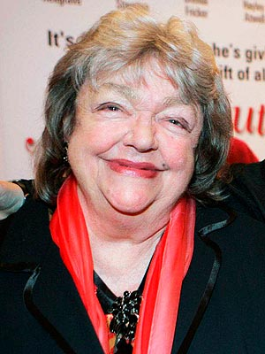 Maeve Binchy, Author of Circle of Friends, Dies at 72