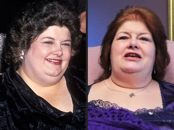 Darlene Cates Loses 250 Lbs., Sets Sights on Acting Again