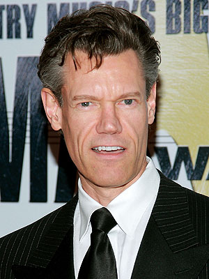 Randy Travis Cited for Assult; Not Hospitalized