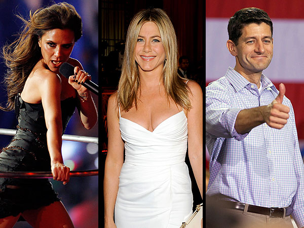Jennifer Aniston Engagement; Paul Ryan: Weekend Wrap-Up