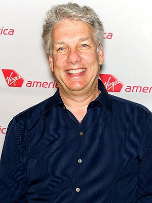Marc Summers Injures Face in Car Accident