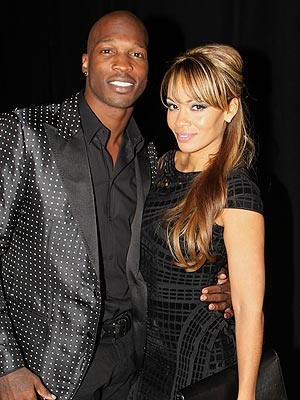 Evelyn Lozada to Divorce Chad Ochocinco After Domestic Abuse Arrest
