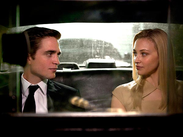 Robert Pattinson Stars in &#39;Cosmopolis&#39; - The Review