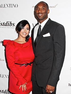 Vanessa Bryant: Kobe Bryant Better Win, to New York Magazine