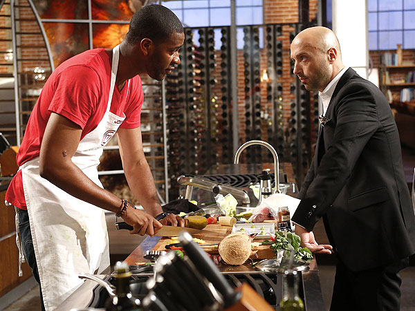 MasterChef Recap -  Joe Bastianich Blogs About Fab Five