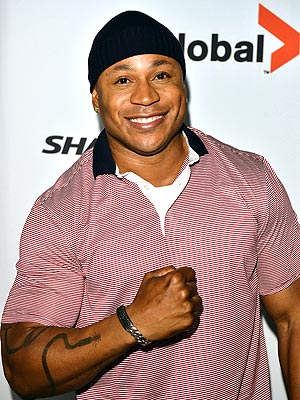 LL Cool J Home Invasion; Rapper Takes Down Intruder