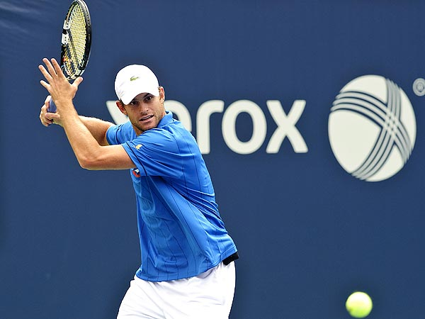 US Open: Andy Roddick Retiring After Tennis Tournament