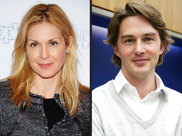 Kelly Rutherford, Daniel Giersch Custody Battle Ruling