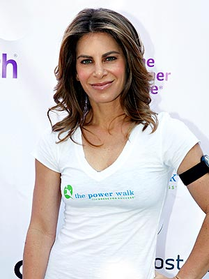 Jillian Michaels Wants Off The Biggest Loser