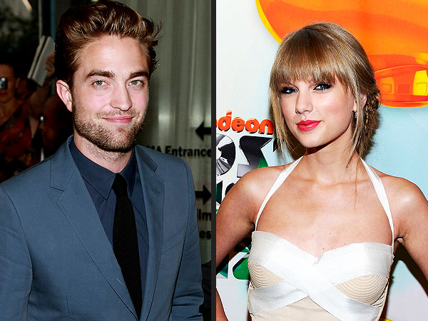 2012 MTV VMAs: Robert Pattinson, John Mayer, Katy Perry, Taylor Swift & More!