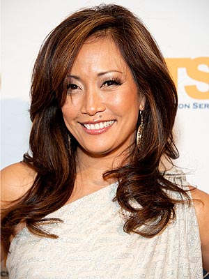Carrie Ann Inaba Engagement: It&#39;s Off
