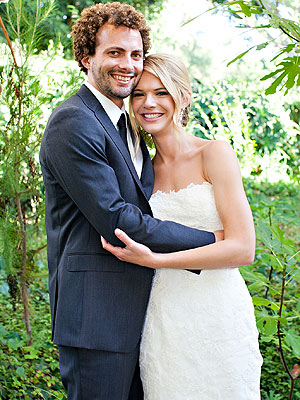 Kate Lang Johnson and Musician Justin Miner Get Married