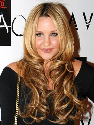 Amanda Bynes Leaves Treatment Center for Parents' Home