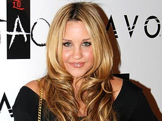 Amanda Bynes Is Arrested in New York