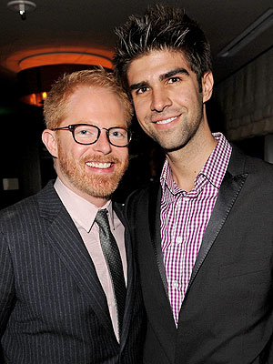Jesse Tyler Ferguson Is Engaged to Justin Mikita