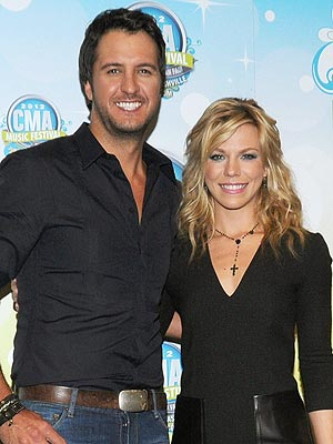 Luke Bryan & Kimberly Perry Ready to 'Rock' New Hosting Gig