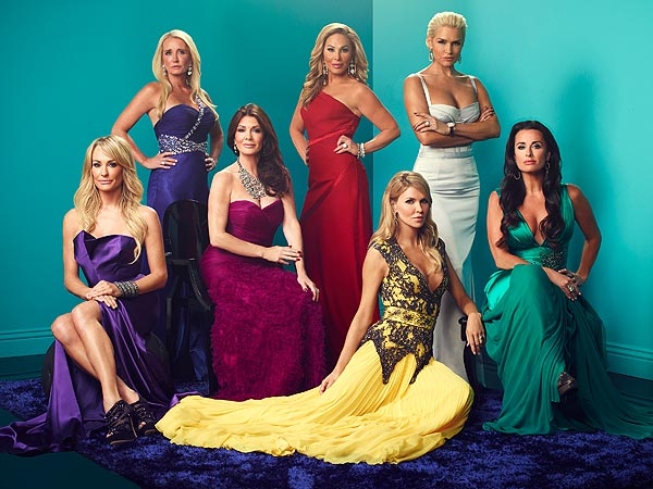Real Housewives of Beverly Hills Adds Marisa Zanuck and Yolanda H. Foster