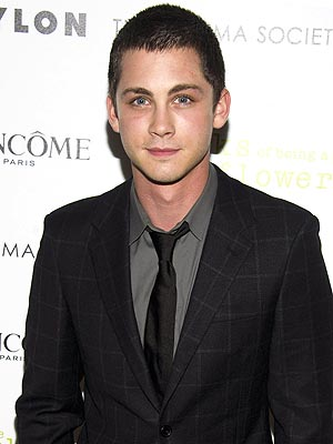 The Perks of Being a Wallflower: Logan Lerman 5 Things