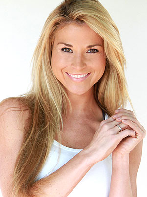 Hurricane Sandy: Diem Brown Blogs About What She Learned from the Storm
