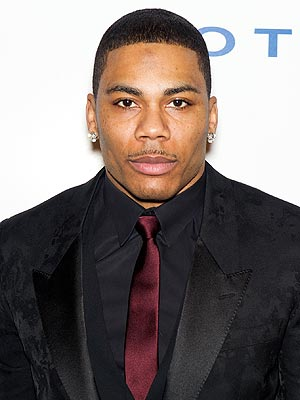 Nelly: Drugs on Tour Bus in Texas