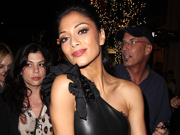 Behind the Music: Nicole Scherzinger Talks Bulimia