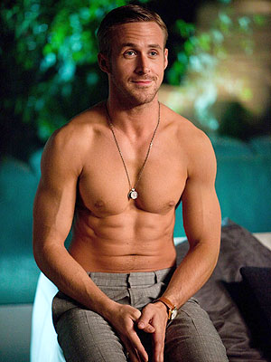 Harley Pasternak Blogs: How Leading Actors Get Fit for Roles | Ryan Gosling