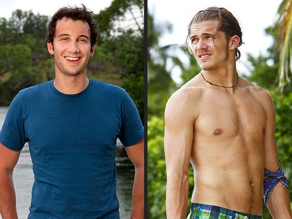 Survivor: Stephen Fishbach Blogs About Wednesday Night's Surprise Ouster