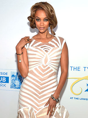 America's Next Top Model- Men Competing, Says Tyra Banks