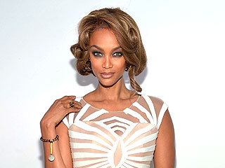 Tyra Banks Excited to Have Men Compete on America's Next Top Model | Tyra Banks